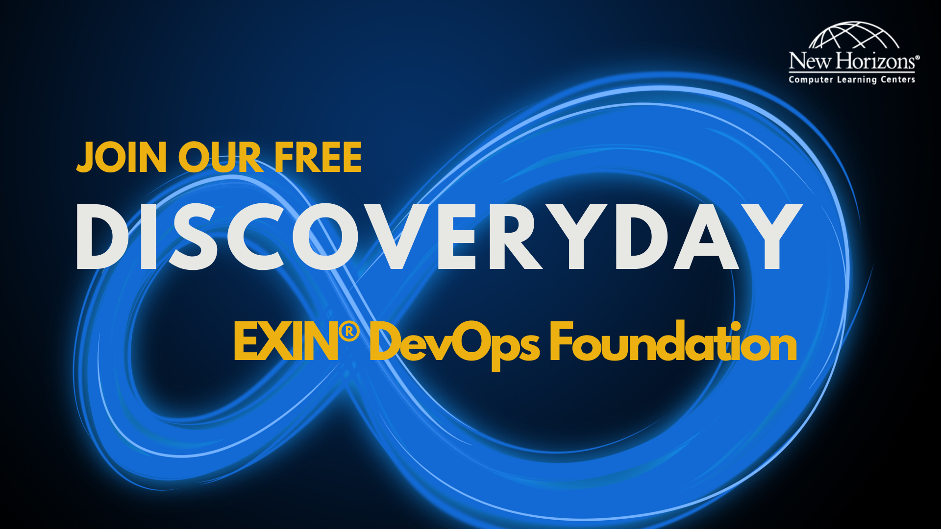 Kostenloser Discovery Day - EXIN DevOps Foundation
